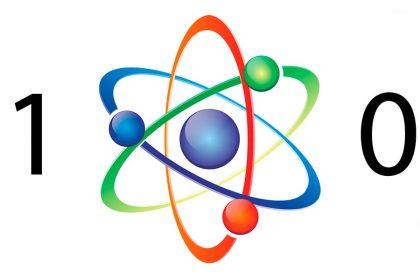 se crea un imán de un solo átomo