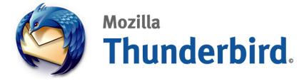 logo mozilla thunderbird