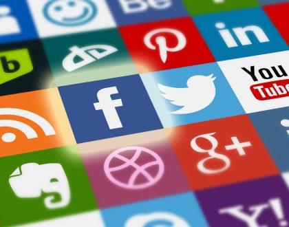 facebook con casi el 50 por ciento de españoles