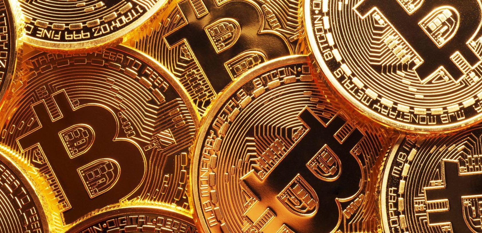 El alza del Bitcoin y las Criptomonedas
